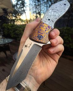Welcome #tantotuesday  Have a great one IG fam  Snap by @lambertknives…