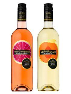 【フランス発】日本上陸したフレーバードワイン「Very」が色もパッケージも超キュートで流行の予感!