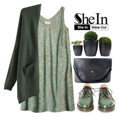 """""""SHEIN"""" by credentovideos ❤ liked on Polyvore featuring Toast"""