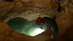 Scientists Found A 5.5 Million 12 months Previous Poison Cave In Romania  They Had been Astonished At What They Discovered Inside | | Buzz Viral Online