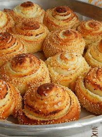 Bosnian Recipes, Croatian Recipes, Bakery Recipes, Dessert Recipes, Cooking Recipes, Low Carb Brasil, Gourmet Appetizers, Macedonian Food, Breakfast Crockpot Recipes