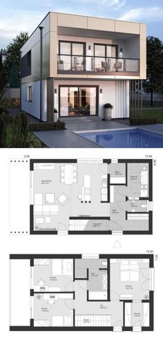 Trendy house entrance modern interior Ideas