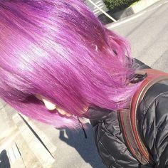 朔愛 @rinold69s2 初の紫‹‹\(´ω` )/›...Instagram photo | Websta (Webstagram)