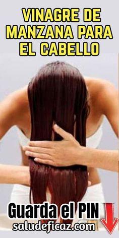 En este artículo te enseñamos a hacer un acondicionador 100% natural a base de vinagre de manzana. Descubre como hacer vinagre de manzana para el pelo. #vinagredemanzana #cabello #pelo #vinagredesidrademanzana #belleza #mujer