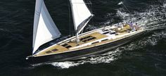 Hanse 575, 5 Cabins, 10+2 Berths. Available for Charter in Croatia, Turkey and Greece.