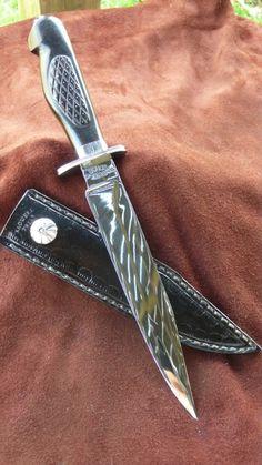 Dating westliches Bowie-Messer