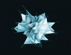 """Check out new work on my @Behance portfolio: """"Polygons"""" http://be.net/gallery/49376111/Polygons"""