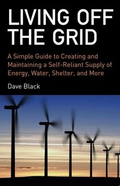Living off the Grid we needs volunteers who choose to lower energy prices by finding ways to make energy more efficient for the inner city poor and the poverty