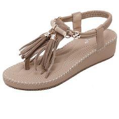 652495c7e98eeb Cheap summer women sandals