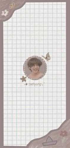 Taehyung wallpaper