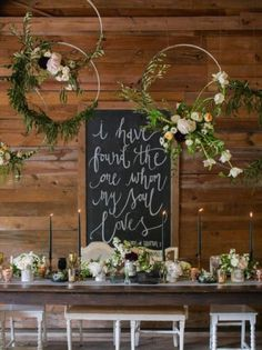 28 love quotes to use on your wedding decorations #wedding #signs #love #quotes
