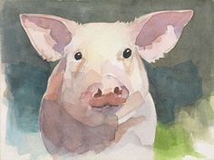 Nick Lamia - Piggy | 1stdibs.com