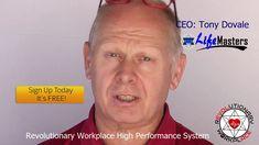 REVOLUTIONARY WORKPLACE high performance free offer v1c