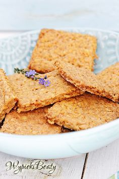 ciasteczka marchewkowe - carrot and oats cookies