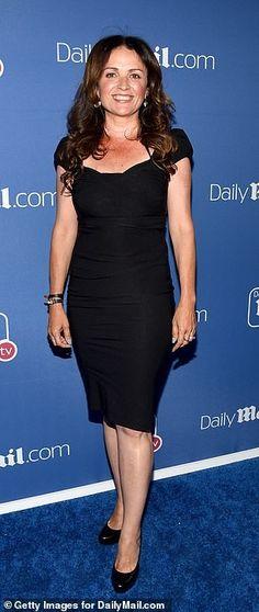 Jenni Pulos Reality Tv Stars, Peplum Dress, Black, Dresses, Fashion, Vestidos, Moda, Black People