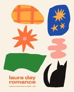 Trevor Basset (@trevorbasset) / Twitter Graphic Design Posters, Graphic Design Illustration, Graphic Design Inspiration, Illustration Art, Kids Graphic Design, Exhibition Poster, Illustrations And Posters, Art Plastique, Matisse