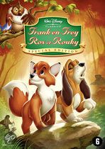 Frank & Frey (S.E.)