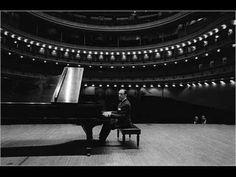 MOONLIGHT SONATA First Movement Op 27 Adagio Sosenuto by Ludwig van Beethoven; Vladimir Horowitz, Piano