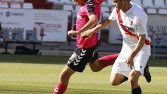 Un jugador del Albacete recibe 10 puntos de sutura en el pene por el pisotón de un compañero