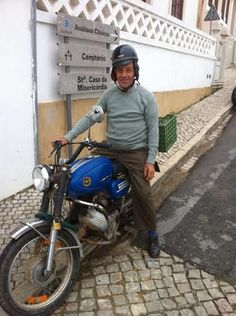 Local hero. Vroooommm! Local Hero, Andalucia, Malaga, Vehicles, Vehicle, Tools