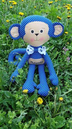 Veselá opička pre Adamka 😊