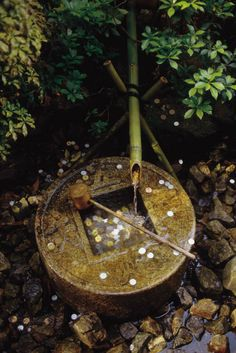 There are five elements essential to feng shui, which represent the components of all life.  Fire,Wood, Metal, Water, Earth  When in balance, the elements and earth combine to create harmony. Most objects will have several elements within them, as each shape, color, and material is a variable.