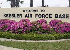 Of the few Air Foece bases and Naval bases I have been on, as both a civilian and prior service Airman, Keesler Air Force Base in Mississippi takes the cake as my favorite!