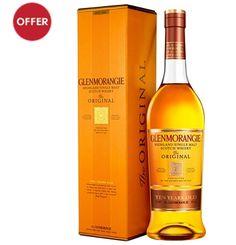 Glenmorangie Original Highland Single Malt Whisky