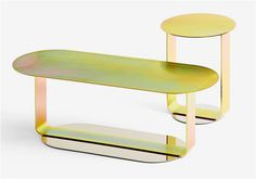 Cool tables from everything elevated