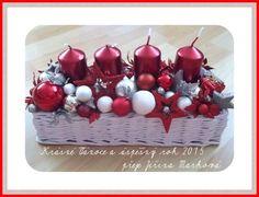 Přání a moje letošní vánoční pletení Pink Christmas Tree, Christmas Lanterns, Christmas Door Decorations, Christmas Swags, Christmas Time, Christmas Projects, Christmas Crafts, Christmas Ornaments, Christmas Floral Arrangements