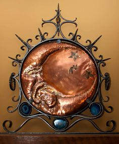 blacksmith's moon iron - Google Search