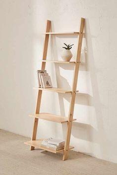 21 best leaning bookshelf images leaning bookshelf bookshelves shell rh pinterest com