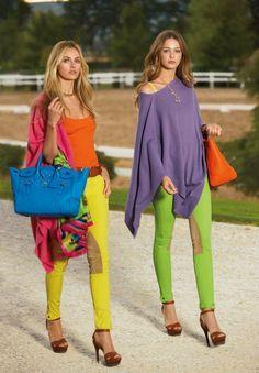 http://pegasebuzz.com/leblog/ | Equestrian Fashion : Ralph Lauren Blue Label Spring 2013