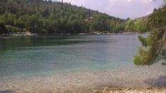 Ithaki island - Ionian Sea (Greece)