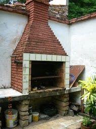 Asado in Asuncion - BBQ
