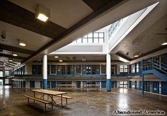 Undisclosed prison - 2013-2014