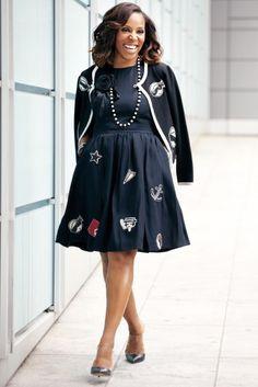 June Ambrose, Style Disrupter Award
