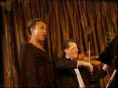 Wedding Ceremony Music! Chicago Wedding Ceremony Music Classical Vocalist - Ave Maria