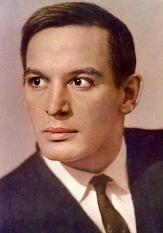 Vasili Lanovoy, russian theatre and movie actor