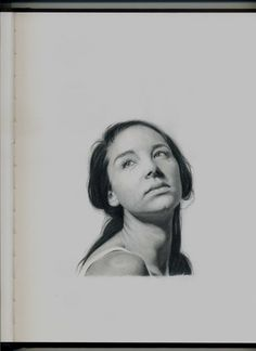 Pencils on paper.. Model from the amazing dvd ''Drawing & Painting'' by Scott Waddell. http://scottwaddellfineart.com/
