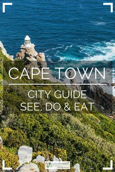 A beginner's travel guide to what to do in Cape Town: what to see and experience on your first visit to Cape Town, South Africa. #AfricaTravelPacking