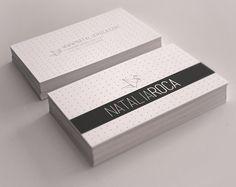 Identidad Corporativa   Natalia Roca