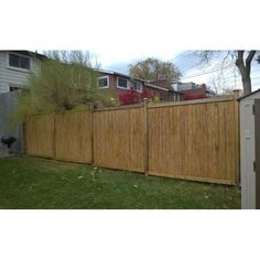 MGP Tonkin Bamboo Fencing & Reviews