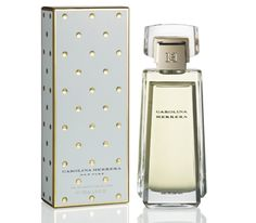 Carolina Herrera For Women By Carolina Herrera Eau De Parfum Spray
