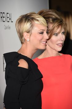 Kaley Cuoco Photos: ELLE's 21st Annual Women In Hollywood Celebration — Part 2