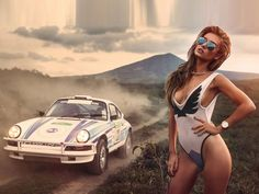 Miss Tuning 2015 Calendar is Hot and Out Now
