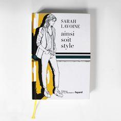 Ainsi soit style de Sarah Lavoine