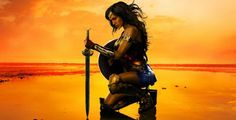 Drowned World: Nuevo trailer + póster de 'Wonder Woman'
