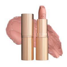 | Charlotte Tilbury Penelope pink - kissing lipstick
