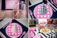 Pajamas & Pancakes Guest Dessert Feature   Amy Atlas Events